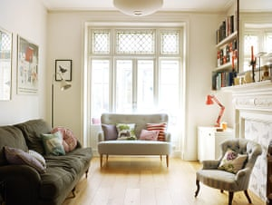 Homes - in pictures: Homes feature - Poetic licenceHomes feature - Poetic licence
