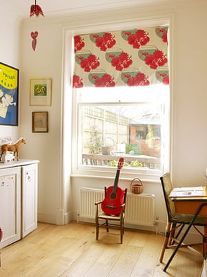 Homes - in pictures: Homes feature - Poetic licence