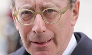 Sir Malcolm Rifkind, chair of the parliamentary intelligence and security committee