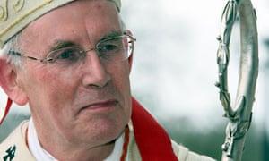 Catholic bishops urge G8 to tackle tax avoidance