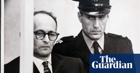 Dispute over Eichmann's capture: From the archive, 10 June 1960