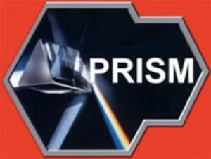 PRISM: 'really freaky'.