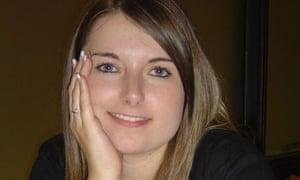 Catherine Wells-Burr was murdered in Somerset last year