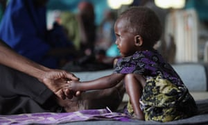 Refugees Flock To Dadaab As Famine Grips Somalia