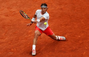 tennis: 2013 French Open - Day Fifteen