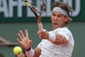 tennis: sport