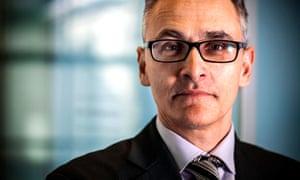 David Halpern is director of the government's Behavioural Insight Team