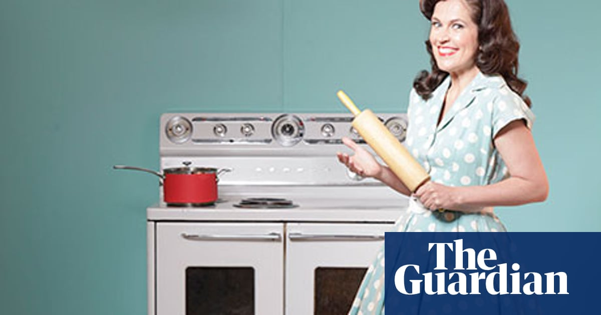 Annabel Crabb S Perfect Kitchen Cabinet Dinner Life And Style