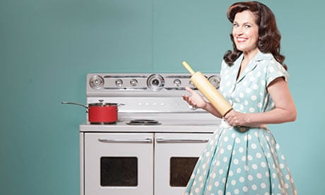 Annabel Crabb: 'I don't make Kitchen Cabinet so you can love it ...