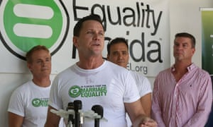 Florida reactions to same-sex marriage ruling