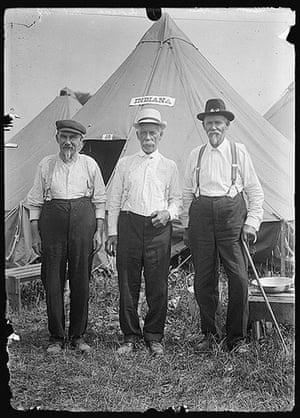 civil war: Indiana