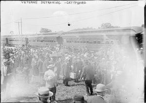 civil war: rail