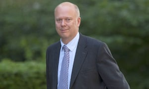 Justice secretary Chris Grayling plans to cut £220m from legal aid