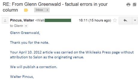 pincus email