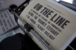 On The Line: On The Line