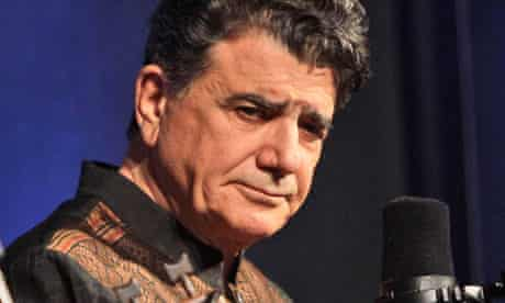 Mohammad-Reza Shajarian, iran, singer