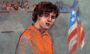 Dzhokhar Tsarnaev arraignment hearing