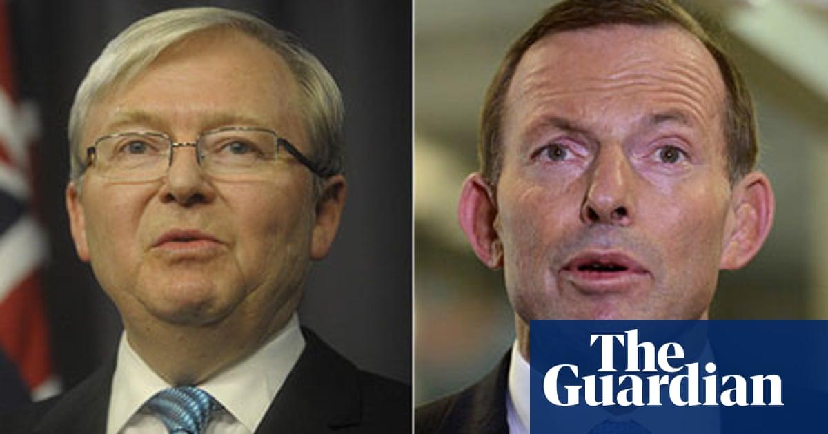Rudd vs abbott betting odds pomo live betting strategies