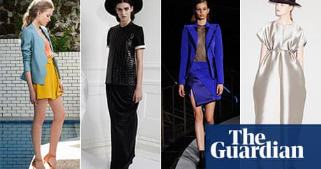 Can Australia S Struggling Fashion Industry Support Its New Stars Fashion The Guardian