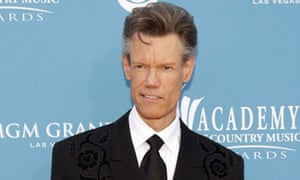 Randy Travis is critically ill with a stroke and heart failure, according to a spokesman