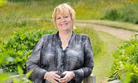 Sue Biggs RHS