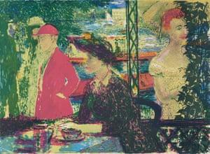 Lyons: Charles Mozley, Henley, c 1949-51