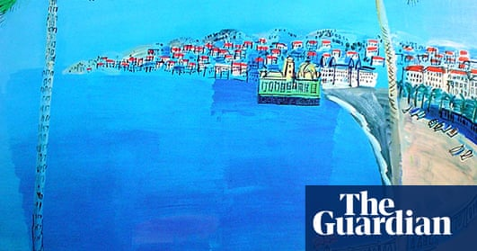 The 10 Best Sea Pictures Culture The Guardian