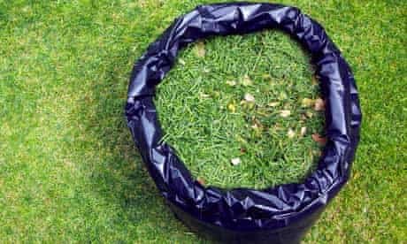 Alys Fowler: grass cuttings