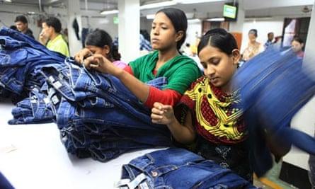 sweatshop in bangladesh