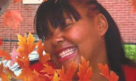 Rekia Boyd, the 22-year-old Chicagoan shot dead by police officer