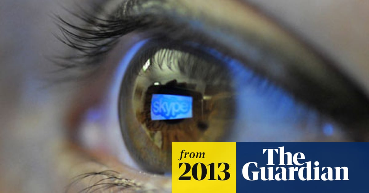 Microsoft handed the NSA access to encrypted messages | US news