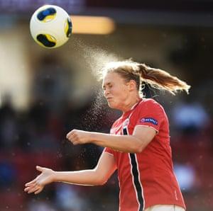 UEFA Women's European Championship Euro 2013