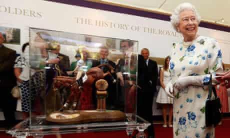 Queen Elizabeth, Coronation Festival