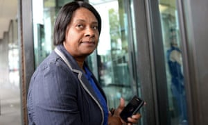 Doreen Lawrence wants an independent inquiry into claims about police attempts to smear her family