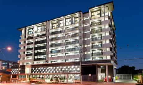 Australia eco-appartments