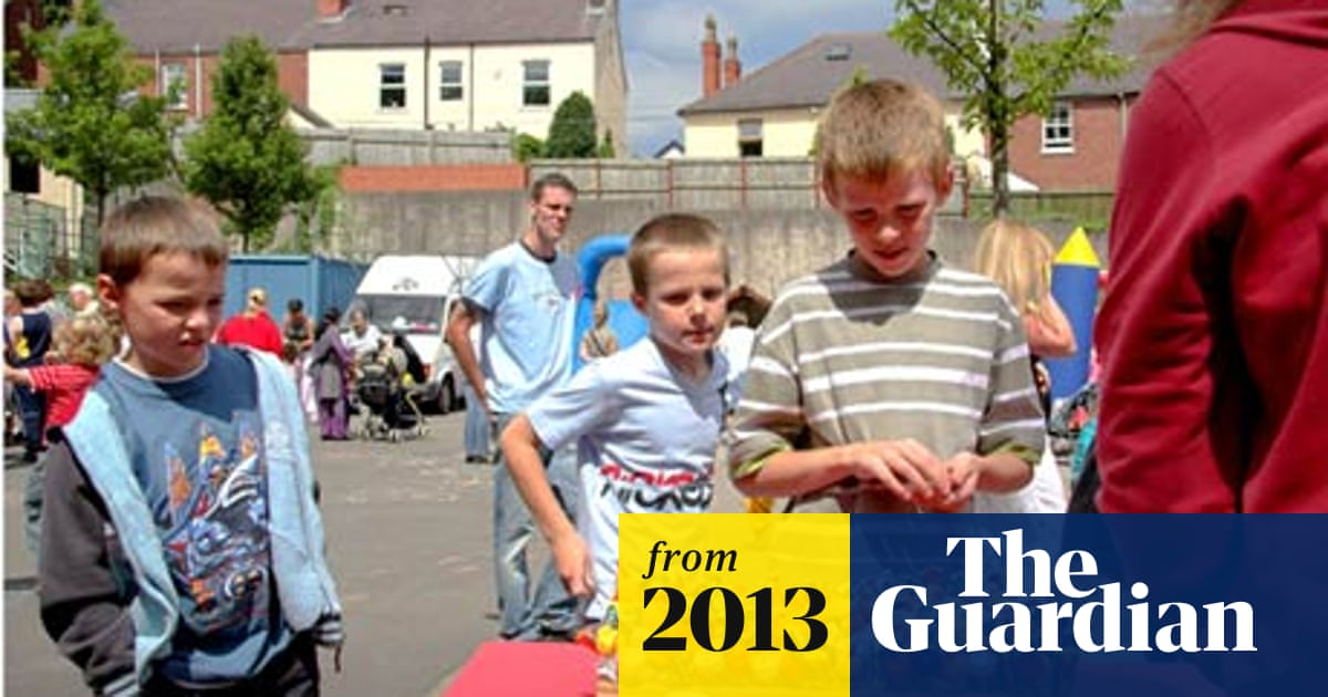 New-look school fairs mean business when it comes to raising