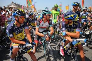 tour de france: Le Tour de France 2013 - Stage Thirteen