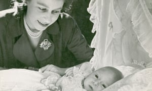 Royal births: from protracted, painful and public to 21st