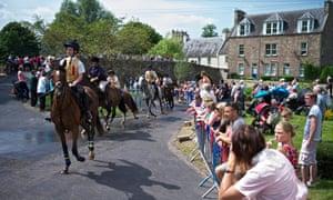 Jedburgh festival