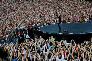 20 Photos: The Rolling Stones play Hyde Park in London