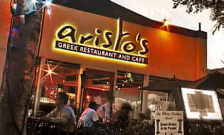 Aristos, Salt Lake City