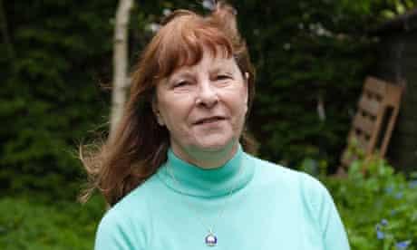 Jill Deeley twin