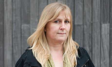 Karen Carr twin