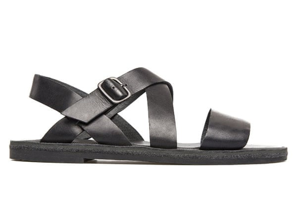 0e02cb0c9a4 10 of the best men s sandals – in pictures