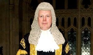 Sir John Thomas