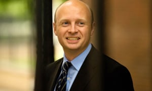 Liam Byrne, the shadow work and pensions secretary.