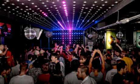 Beta Nightclub Nightclub, Denver
