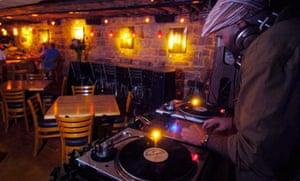 Meadowlark Bar, Denver, CO