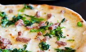Pizzeria Locale, Boulder