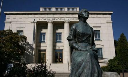 Pioneer Memorial Museum Salt Lake City